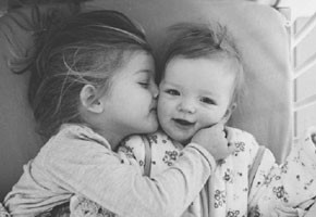 Քույր ու եղբայր