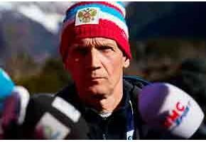 Дмитрий Губерниев : не считаю президентство Драчева провальным