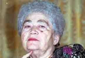Սիլվա Կապուտիկյան (1919-2006)