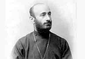 Մարգարիտ Բաբայանին 1906, 8 դեկտեմբեր, Փարիզ