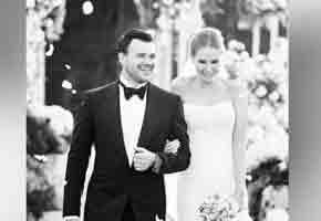 Эмин Агаларов расстается с женой