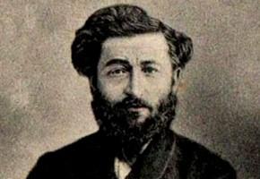 Միքայել Նալբանդյան (1830 - 1866)