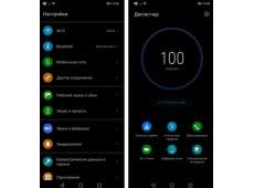 Как включить темный режим на Huawei и Honor